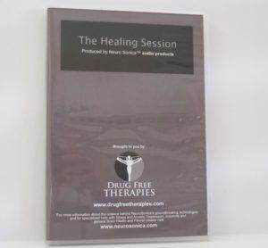 Healing C.D.