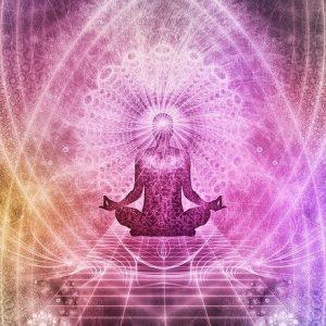 Healing Pod Meditation